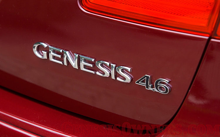 Hyundai Genesis Sedan And Coupe Pictures